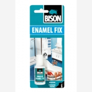 ENAMEL FIX BISON