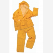 WATERPROOF SUIT PVC-45