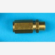 PIANA Safety valve 1/4 free 12bar